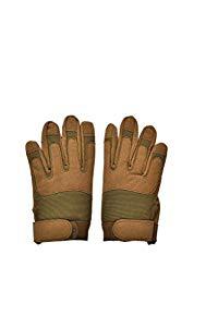 mil tec army gloves handschuhe oliv army handschuhe. Black Bedroom Furniture Sets. Home Design Ideas