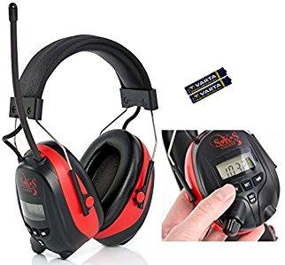 kleines digitales radio